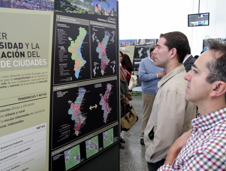 Estrategia territorial de la Comunitat Valenciana